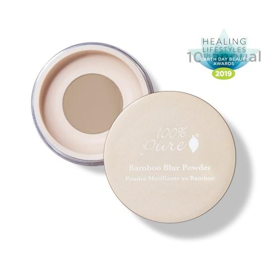 Bamboo Blur Powder