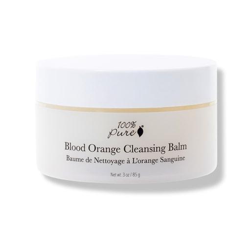 Blood Orange Cleansing Balm